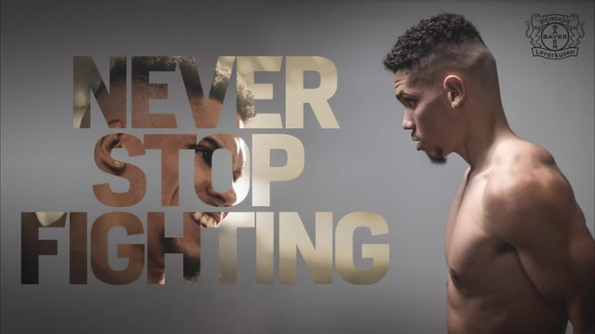 """Paulinho e o documentário """"Nunca Pare de Lutar"""""""