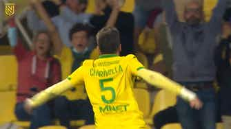 Vorschaubild für Pedro Chirivella's stunning first Nantes goal