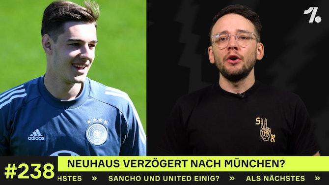 Neuhaus-Wechsel nach München fix?