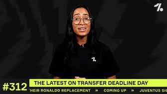 Preview image for Transfer Deadline Day: Update on Koundé, Saúl and more!