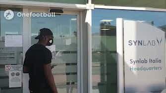 Anteprima immagine per ESCLUSIVA - L'arrivo di Balotelli
