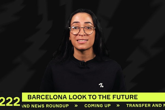 Barça are preparing for life without which club LEGEND?
