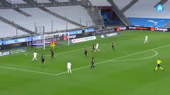 Image d'aperçu pour Résumé Marseille 1-0 Rennes 2021