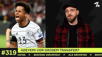 Vorschaubild für RB-Talent vor Barca-Transfer?