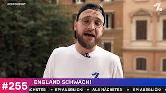 Vorschaubild für Englische Enttäuschung gegen Schottland
