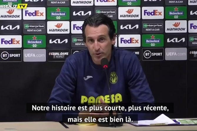 """Demies - Emery : """"Nous avons beaucoup d'ambition"""""""