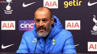 Preview image for Harry did his talking on the pitch tonight – more to come! Nuno Espírito Santo