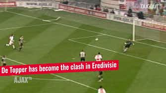 Preview image for The history of Ajax vs PSV