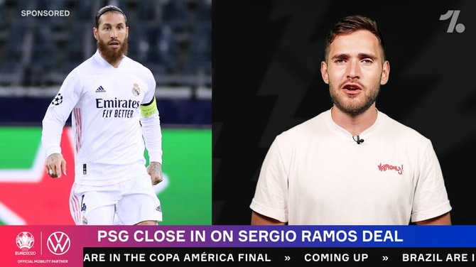 Preview image for Has Sergio Ramos FINALLY found his new club?