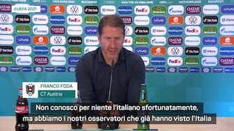 """Anteprima immagine per La macumba dell'italiano Franco Foda: """"L'Italia prima o poi dovrà perdere"""""""