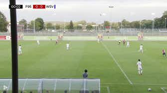 Vorschaubild für Wuppertal mit wichtigem Sieg! | Fortuna Düsseldorf U23 vs. Wuppertaler SV | Regionalliga West