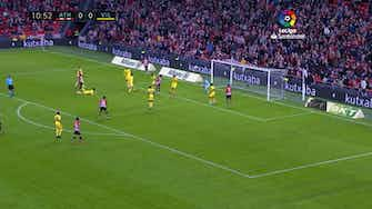 Preview image for Highlights: Athletic Bilbao 2-1 Villarreal