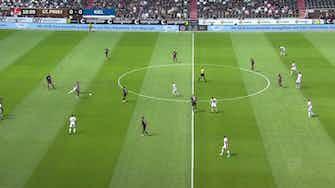 Imagem de visualização para St. Pauli sobra e atropela o Holstein Kiel pela 2. Bundesliga