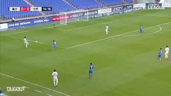 Imagem de visualização para Hat-trick de Júnior Negão na goleada do Ulsan sobre o Incheon