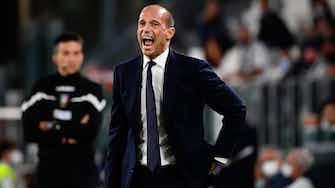 Vorschaubild für Vier Spiele sieglos: Juventus ohne CR7 auf Abstiegsplatz