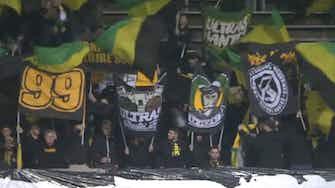 Vorschaubild für Ligue 1: Nimes - Nantes | DAZN Highlights