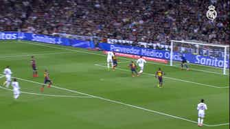 Preview image for The importance of Karim Benzema in El Clasico