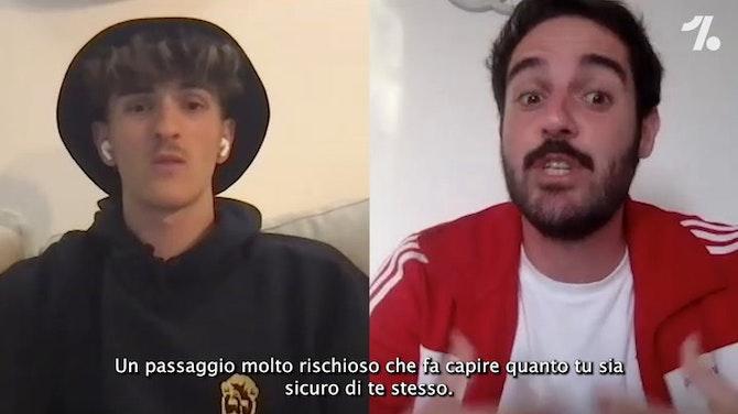 """Lecce, parla Rodriguez: """"Così Corvino mi ha convinto a firmare"""""""