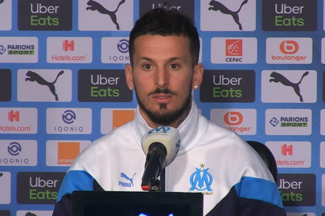 Benedetto desvela la diferencia entre el fútbol francés y el argentino