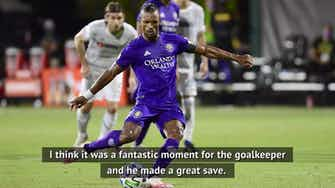 Preview image for Spot-on Nani had feeling Orlando would prevail