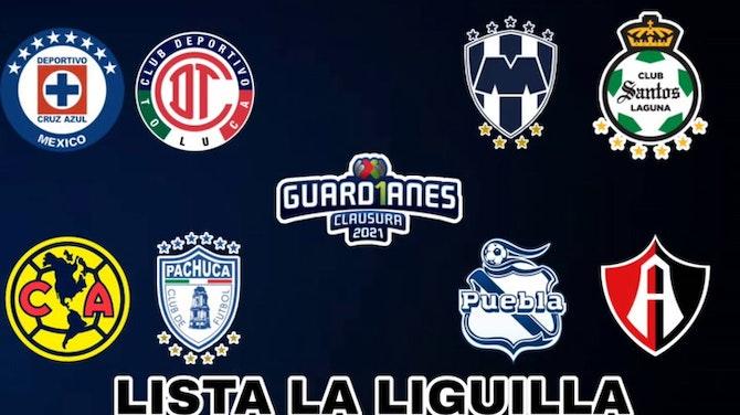 Imagen de vista previa para Cruces y análisis de los partidos de la Liguilla de la Liga MX