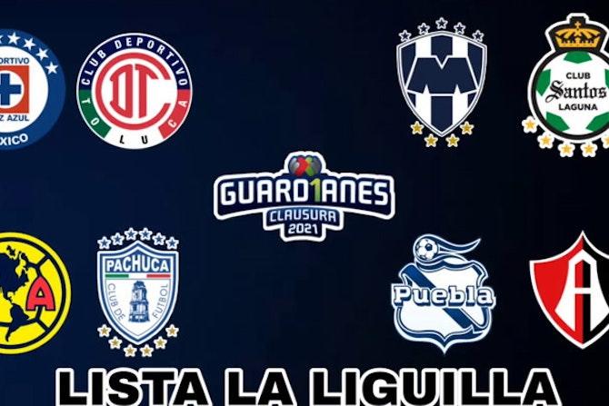 Cruces y análisis de los partidos de la Liguilla de la Liga MX