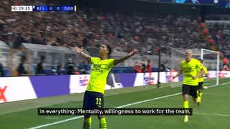 Preview image for Bellingham inspires Dortmund to win at Besiktas