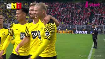 Imagem de visualização para Jude Bellingham, a joia inglesa do Borussia Dortmund na Bundesliga