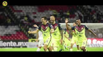 Imagen de vista previa para Madrigal comenta su gol ante Mazatlán y destaca el espíritu de equipo del América