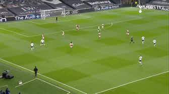 Imagem de visualização para Kane e Son garantem vitória do Tottenham sobre o Arsenal pela Premier League