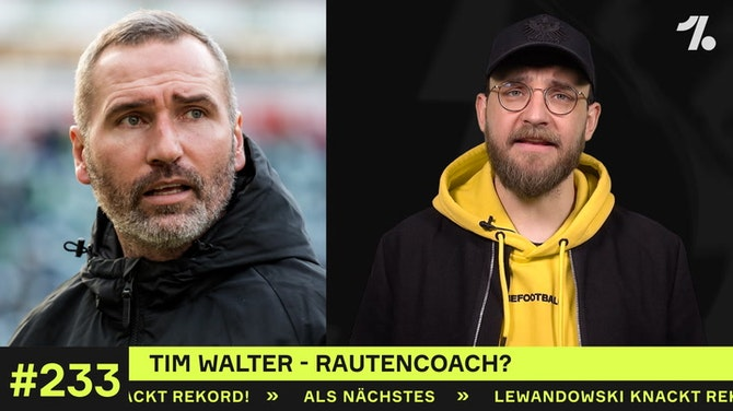 HSV: Neuer Top-Kandidat für den Trainerposten!