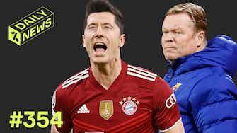 Preview image for Barça SACK Koeman + Ballon d'Or winner LEAKED!