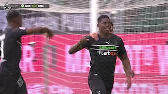 Image d'aperçu pour Le retourné de Breel Embolo contre Wolfsburg