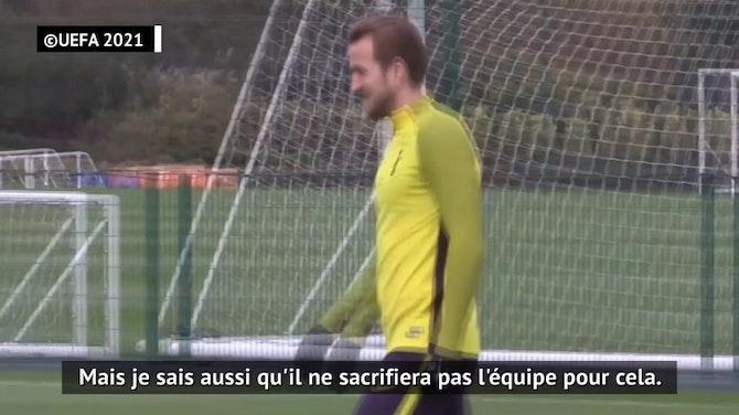 """36e j. - Mason : """"Kane ne sacrifiera pas l'équipe pour le Soulier d'Or"""""""