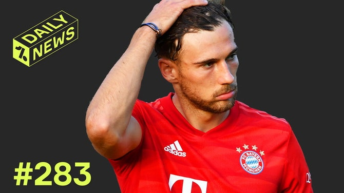 Vorschaubild für Top-Clubs hoffen auf Leon Goretzka! Leverkusen vor Rekordtransfer?