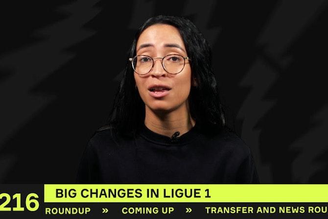 Ligue 1 announces a HUGE change