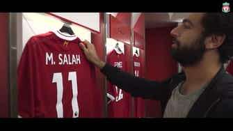 Preview image for The stats behind Mohamed Salah's 100 Premier League goals