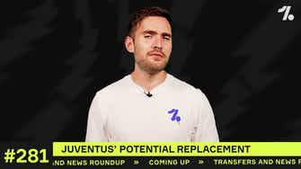 Preview image for Juventus target which PSG star?