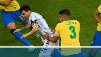 Preview image for Argentina win Copa America