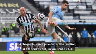 """Image d'aperçu pour 36e j. - Guardiola : """"Torres a le sens du but"""""""