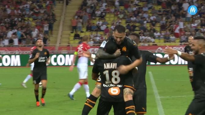 Image d'aperçu pour Les meilleurs buts de Dario Benedetto à Marseille