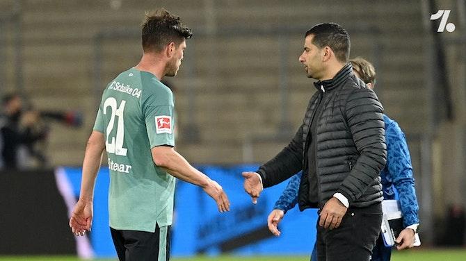Vorschaubild für Der Schalke-Abstieg und die Eskalation danach