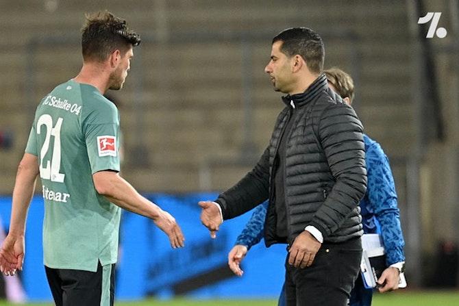 Der Schalke-Abstieg und die Eskalation danach