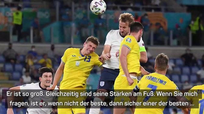 """Vorschaubild für Ex-Gladbacher Christensen: """"Kennen Kanes Stärken"""""""