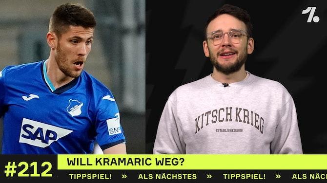 Wohin mit Andrej Kramarić?