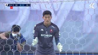 Preview image for Masatoshi Ishida holds nerve with 95th minute penalty