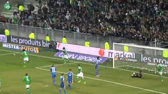 Vorschaubild für Brandão's late equaliser against OM
