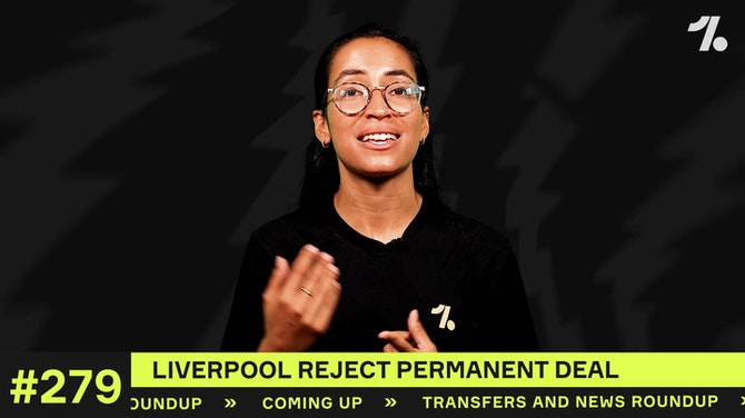 Preview image for Liverpool reject player deal!
