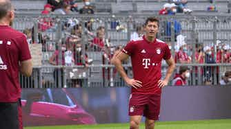 Vorschaubild für Bayern mit Personalsorgen vor CL-Kracher beim FC Barcelona