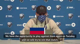 Preview image for Henry refuses to talk boycotts after Montreal defeat